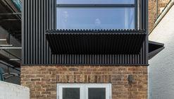 Departamento Black Box / MATA Architects