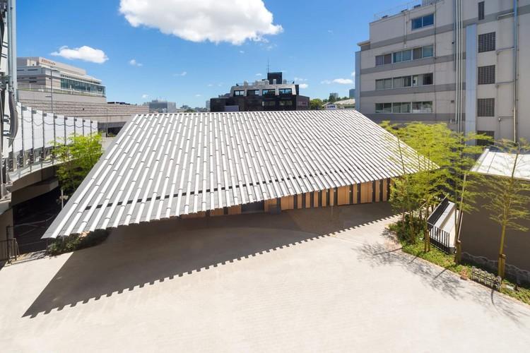 Jodo Shu Ichigyo-in Temple / Kengo Kuma & Associates, © Professional Photo MIYAGAWA