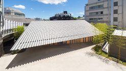 Jodo Shu Ichigyo-in Temple / Kengo Kuma & Associates