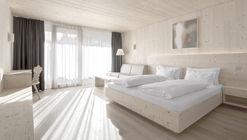 Hotel Gardenazza / SIRS