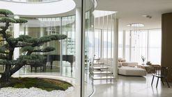 Casa Villa Mosca Bianca / Design Haus Liberty