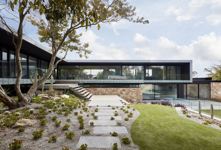 Casa Moat's Corner / Vibe Design Group, © Jack Lovel