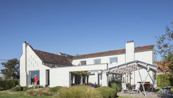 Nico & Hilde House / Atelier Vens Vanbelle
