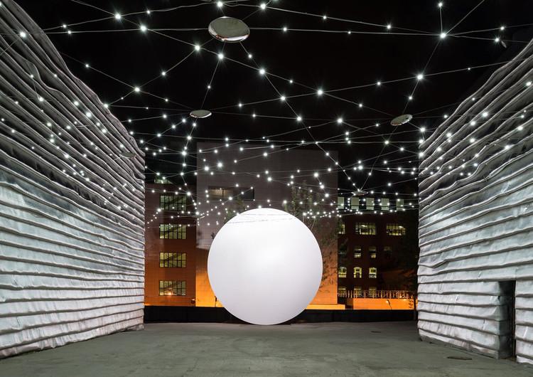EMA Space / KOSMOS Architects, © Yuri Palmin