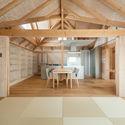 House in Shimomuraki / Aki Hamada Architects © Takumi Ota