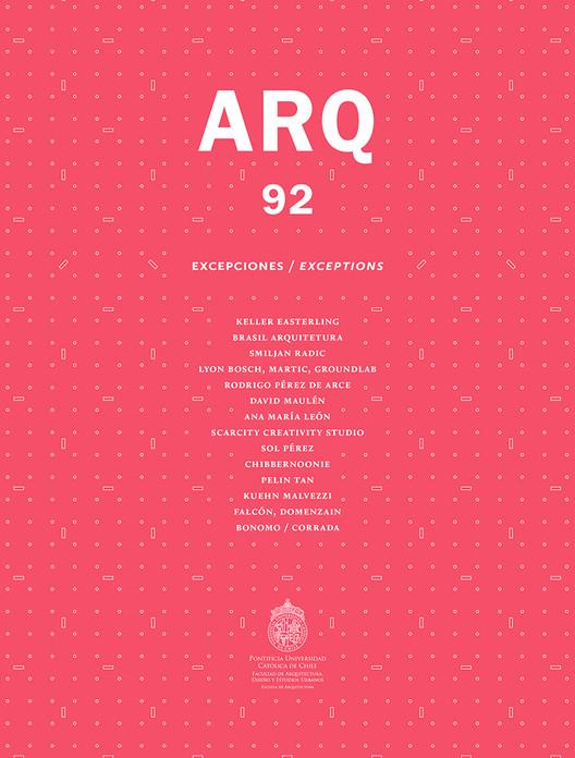 ARQ 92 Excepciones, Estudio Vicencio