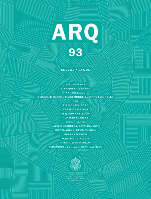 ARQ 93 Suelos, Estudio Vicencio