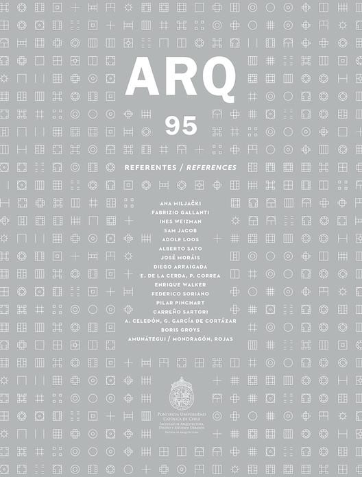 ARQ 95 Referentes, Estudio Vicencio