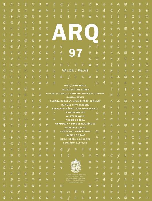 ARQ 97 Valor, Estudio Vicencio
