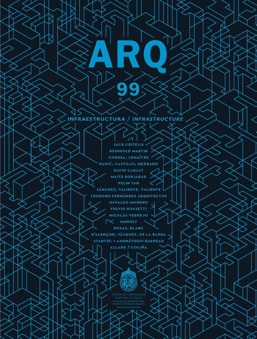 ARQ 99 Infraestructura, Estudio Vicencio
