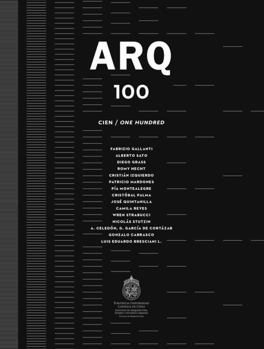 ARQ 100 Cien, Estudio Vicencio
