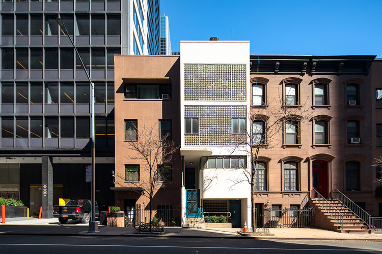 10 Buildings That Helped Define Modernism in New York City