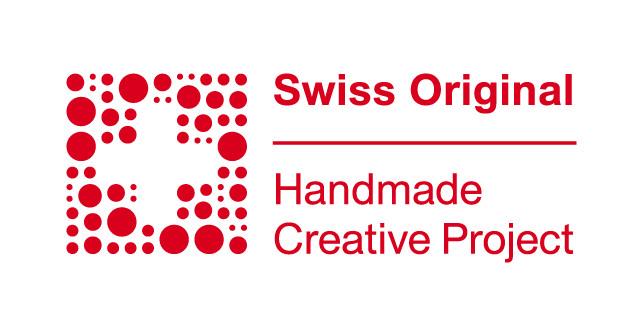 Swiss Original Handmade Creative Project