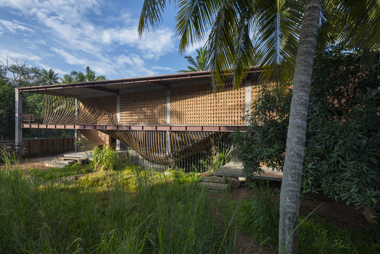 IHA Residence / Wallmakers, © Anand Jaju