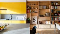 Bearstead Rise Apartment / Gruff