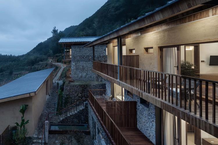 Songyang Original Cottage  / gad · line+ studio, © Guangkun Yang