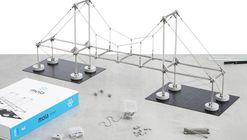 Kit Estrutural Mola 3 é lançado em campanha de financiamento coletivo