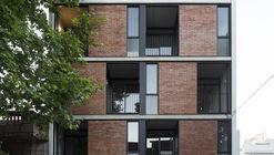 Aráoz Residential Building 967 / BAAG