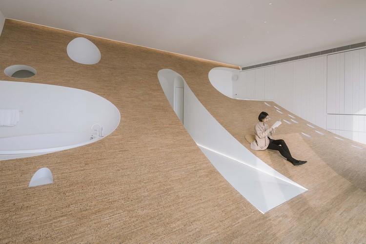 A Spatial Quartet on Future Dwellings / ARCHSTUDIO + DESIGN APARTMENT + SODA Architects + B.L.U.E. Architecture Studio