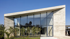 Casa Braga / Gustavo Penna Arquiteto e Associados