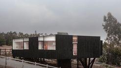 Casa Catalina / Ignacio Rojas Hirigoyen