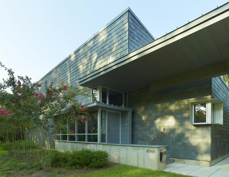 Oak Ridge House / Duvall Decker, © Timothy Hursley