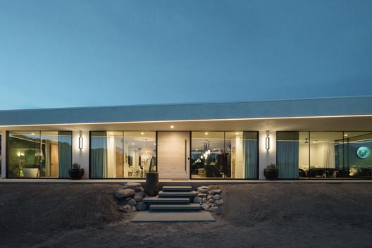Boulder2Sky House / Cocoon Commons + Associates