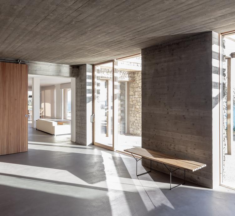 LJ House / Pietra Alborno, © Aldo Amoretti