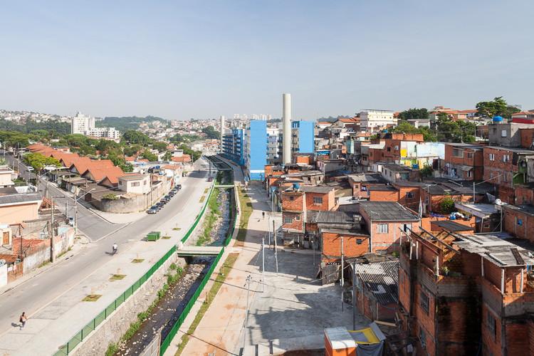 Estrategias de diseño para la vivienda social en Latinoamérica, © Pedro Vannucchi