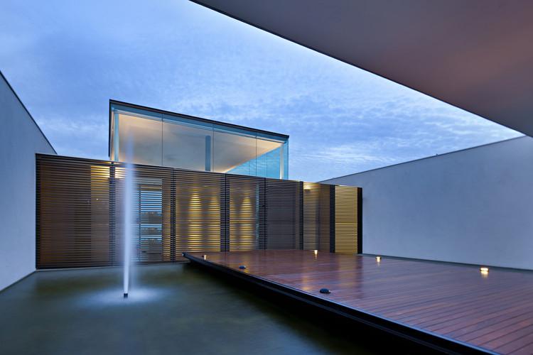 Casa Lincoln / Gustavo Penna Arquiteto e Associados, © Jomar Bragança