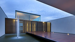 Casa Lincoln / Gustavo Penna Arquiteto e Associados