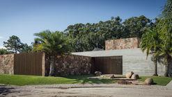 Casa Charqueadas / Rmk! Arquitetura