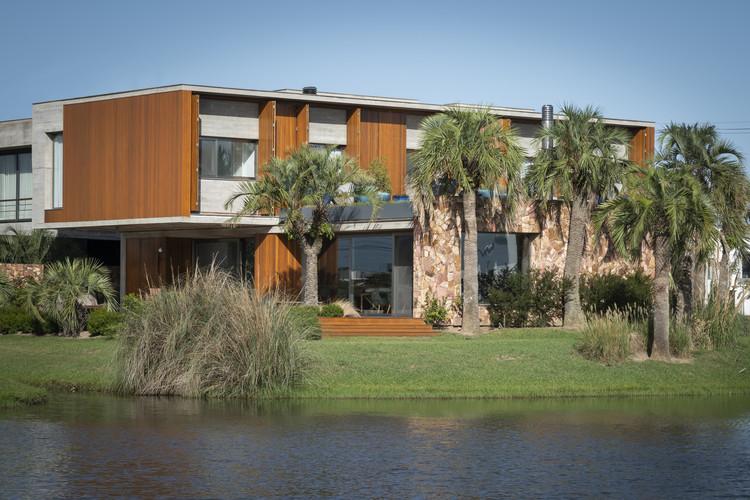 Casa LSG#DM / Rmk! Arquitetura, © Cristiano Bauce