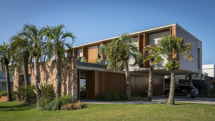 House LSG#DM / Rmk! Arquitetura, © Cristiano Bauce