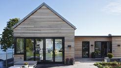 Bolig Ekstrand House / Borve Borchsenius Arkitekter