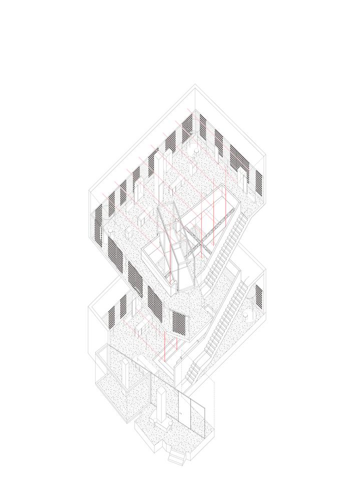 Gallery of JHW Store / Atelier tao+c - 30