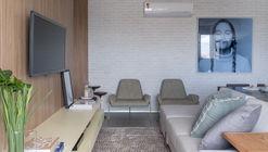 Apartamento DT / Traama Arquitetura