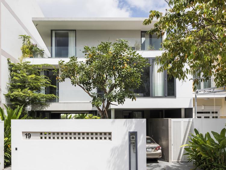 D9 House / Group A architects, © Hiroyuki Oki