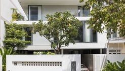 Casa D9 / Group A architects