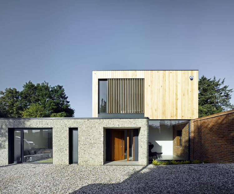 Residência Cheeran / John Pardey Architects, © James Morris