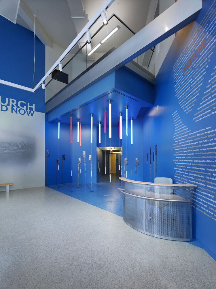 Gallery of PNC Legacy Pavilion / GBBN - 6
