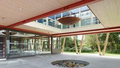 Haus der Schüler / Metaraum Architekten BDA