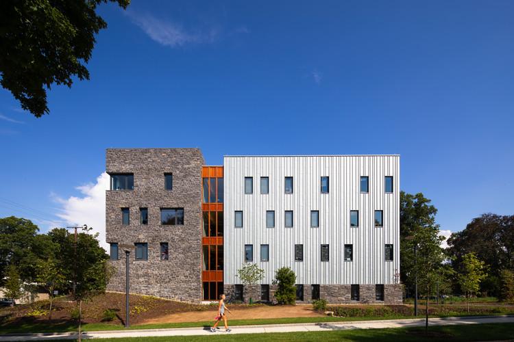 High Street Residence Hall, Dickinson College  / Deborah Berke Partners, © Chris Cooper