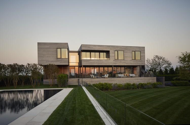 Casa en Sams Creek / Murphy Burnham & Buttrick Architects, © Ty Cole