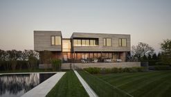 Casa en Sams Creek / Murphy Burnham & Buttrick Architects
