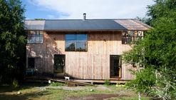 El Tume House / Abarca Palma Arquitectos