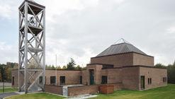 Berg Arbeidskirke Church / Borve Borchsenius Arkitekter