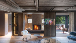 Cortina House Interiors / Outlinestudio74