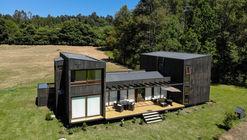 Casa Domo Panguipulli / Domo Habitare