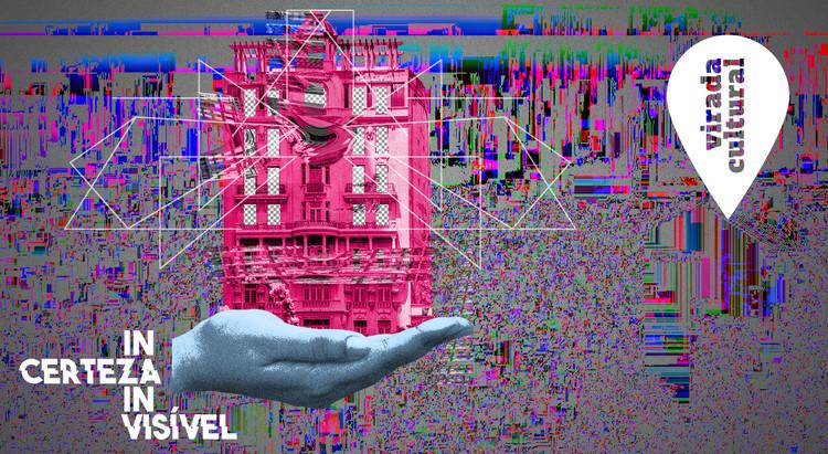 Videomapping será realizado no primeiro arranha-céu de são paulo, Cortesia de Tatiane Gonzalez